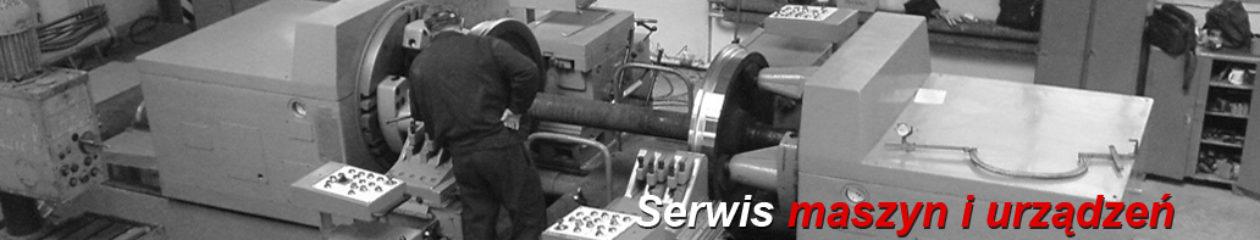 Elektro-Ster Racibórz – remonty, modernizacja obrabiarek i maszyn